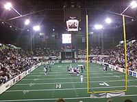 Rimrock Auto Arena At Metrapark Wikipedia