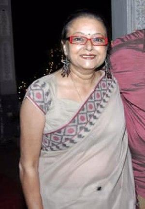 Rita Bhaduri - Bhaduri in December 2012