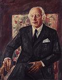 Walter Scheel: Age & Birthday