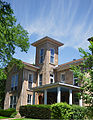 Robert Bashford House, Madison, WI 06-04-2012 360.jpg