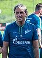 Roberto Mancini training.jpg