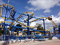 Rockstar Coaster at Fun Spot Kissimmee, FL (15272249024).jpg
