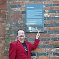 Roger Bamkin in Bremen 01.JPG