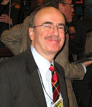 Roger Simon (journalist) - Image: Roger Simon (journalist)