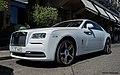 Rolls-Royce Wraith 2015 (20069080768).jpg