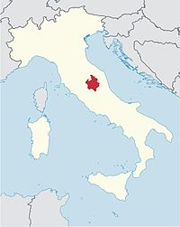 Roman Catholic Diocese of Camerino-San Severino Marche in Italy.jpg