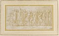 Roman or Greek Warriors Celebrating after a Victory. MET DR289.jpg