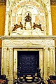Romania-1611 - Fireplace (7625306130).jpg