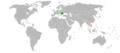 Romania Vietnam Locator.png