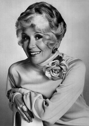 Rona Barrett - Barrett in 1975.
