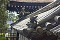 Roof detail, Tofukuji Temple, May 2017.jpg