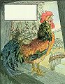 Rooster from Volland Mother Goose.jpg