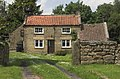 Rose Cottage at Fangdale Beck - geograph.org.uk - 836352.jpg