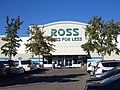 Ross Dress for Less, Tallahassee Mall.JPG