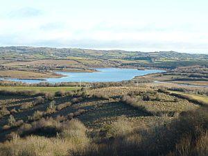 Sillees River - Ross Lough in Boho