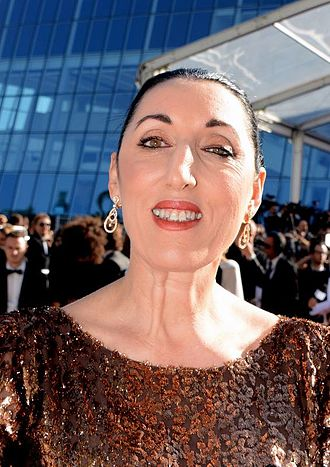 Rossy de Palma - Rossy de Palma at the 2015 Cannes Film Festival