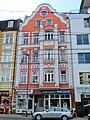 Rostock Doberaner Strasse 9 2011-05-24.jpg