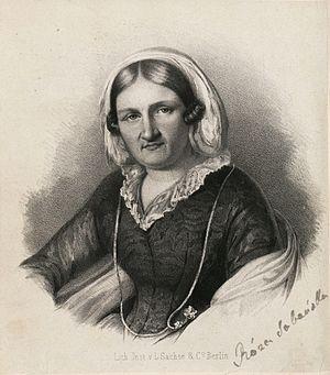 Feliks Sobański - Sobański's mother, Róża, Siberian Rose