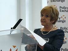"Rt Hon Margaret Hodge MP speaking on ""Accountability in today's public services"".jpg"