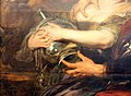 Rubens, venere e marte, genova, 04.JPG