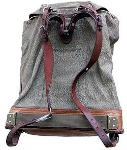 52add4bc223934 Рюкзак - Повна інформація та онлайн-розпродаж з безкоштовною ...