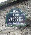 Rue Fernand-Raynaud, Paris 20 (1).jpg