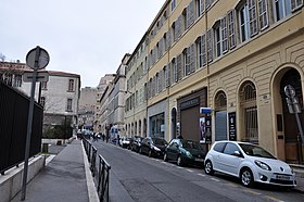 Image illustrative de l'article Rue Grignan
