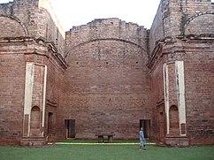 Ruinas de Jesús. Altar Mayor.jpg