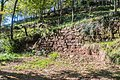 Ruins of the castle Beaucaire in Nauviale 13.jpg