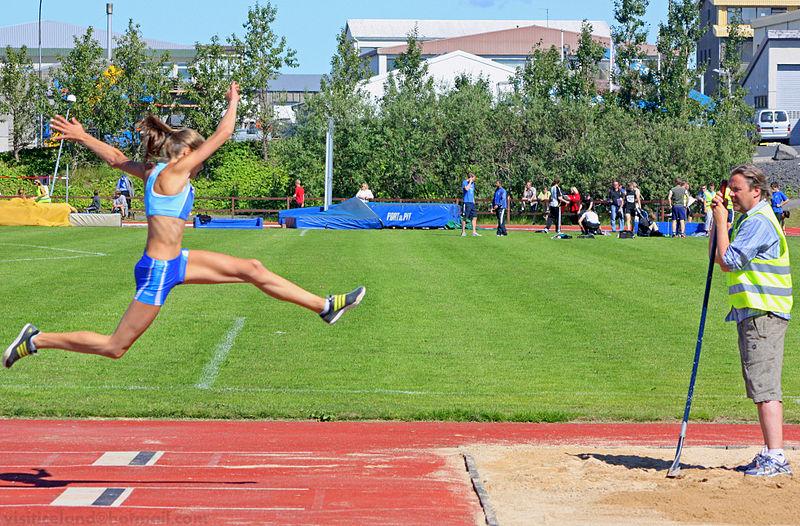Jump In Run