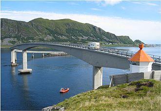 Runde Bridge - The Runde Bridge