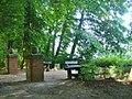 Ruppiner See - Rastplatz (Picnic Benches) - geo.hlipp.de - 39790.jpg