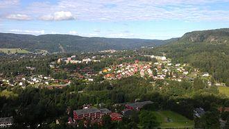 Rykkinn - Image: Rykkinn