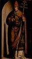 São Gregório Magno (1583) - Belchior da Fonseca (MNMC2636, Paço dos Duques de Bragança).png
