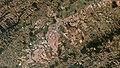 São José dos Campos in yesterday´s Brazilian CBERS4 satellite image.jpg