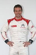 Sébastien Loeb: Alter & Geburtstag