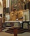 Sézanne, église Saint-Denis, maître autel 02.jpg