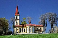 Sączów, Kościół św. Jakuba Apostoła - fotopolska.eu (303178).jpg