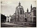 "S. 5 Kings College, Aberdeen (""Cruise of the ""Nereid"" 1869"") (7779751652).jpg"