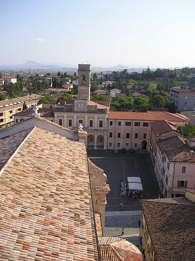 Villa Cesena Vendita