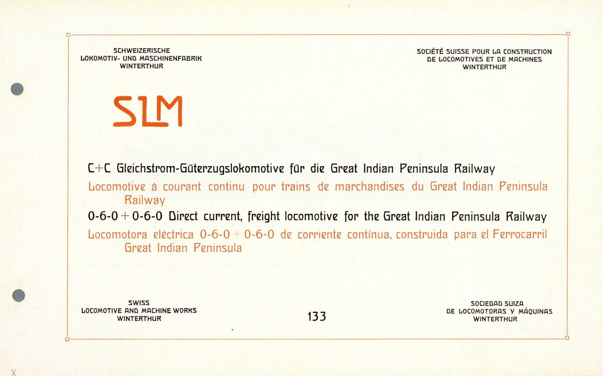 Filesbb Historic 133 Cc Gleichstrom Gterzugslokomotive Fr