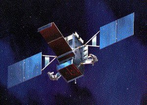 Space-Based Infrared System - SBIRS High GEO