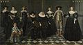 SB 5815-Dirck Jacobsz. Bas (1569-1637) en zijn familie-De familie Dirck Jacobsz. Bas.jpg