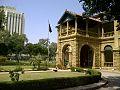 SD-35 Flag Staff House (Quaid-e-Azam House Museum) Fatima Jinnah Road Karachi 2.jpg