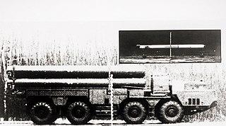 RK-55 cruise missile