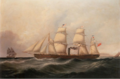 SS Sarah Sands by Joseph Heard.png