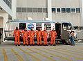 STS-129 Crew Photo Astrovan.jpg