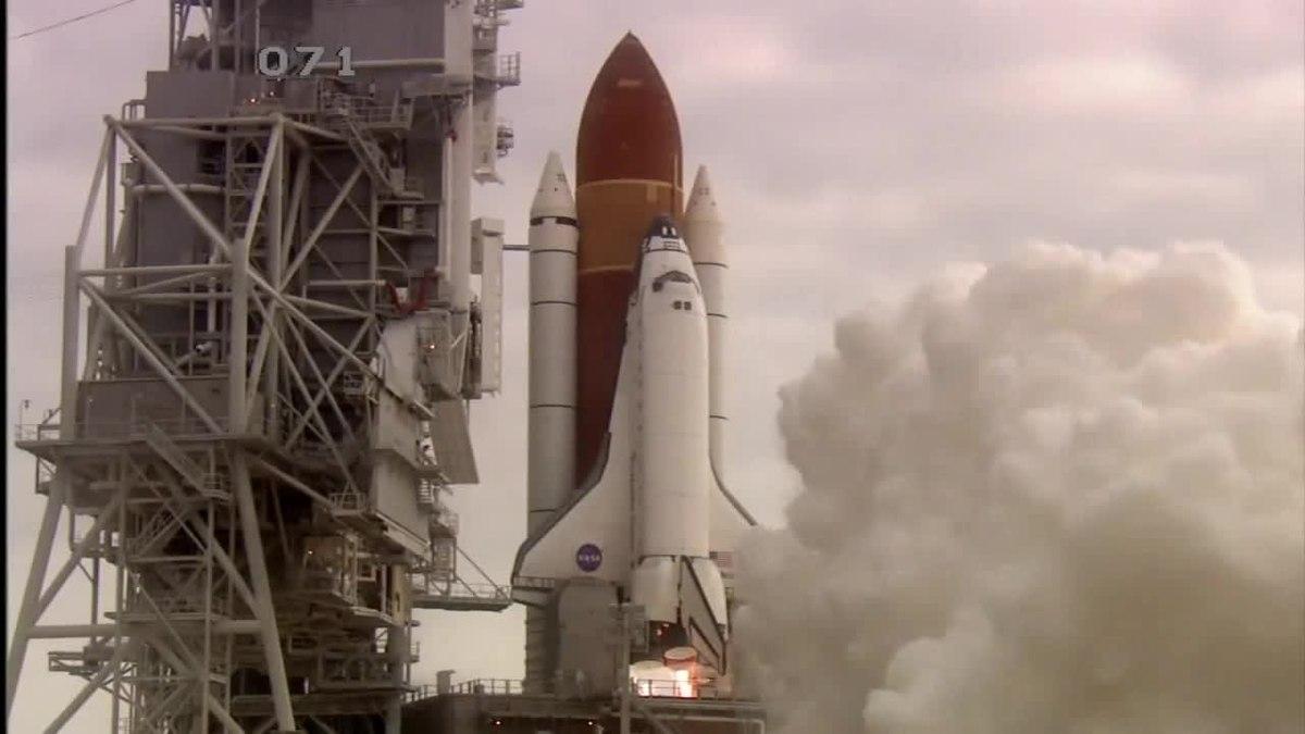Rocket Launch Wikipedia