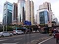 SZ 深圳 Shenzhen 羅湖 Luohu 嘉賓路 Jiabin Road August 2018 SSG 22.jpg