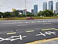 SZ 深圳 Shenzhen bus tour from Nanshan Shenzhen Bay Port to Futian 深圳市民中心 Citizen Centre July 2019 SSG 82.jpg